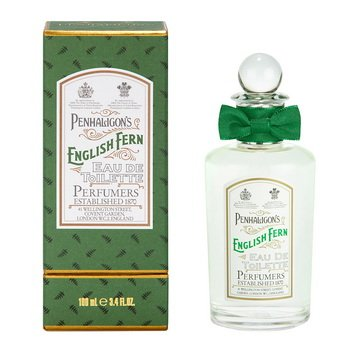 Penhaligon's - English Fern
