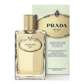 Prada - Infusion D'Iris Absolue