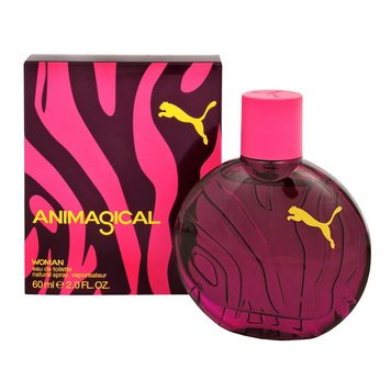 Puma - Animagical Woman