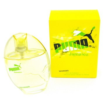 Puma - Jamaica Woman
