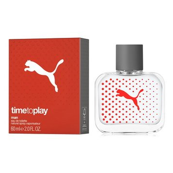 Puma - Time to Play Man