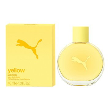 Puma - Yellow Woman
