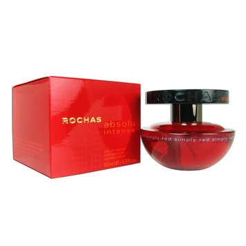 Rochas - Absolu Intense Simply Red
