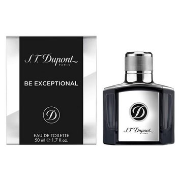 S.T. Dupont - Be Exceptional