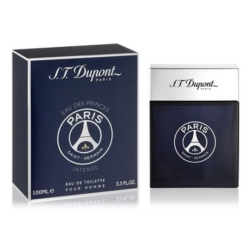 S.T. Dupont - Paris Saint-Germain Eau des Princes Intense