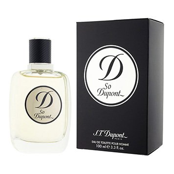 S.T. Dupont - So Dupont Pour Homme