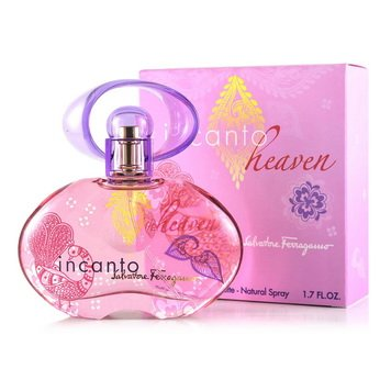 Salvatore Ferragamo - Incanto Heaven