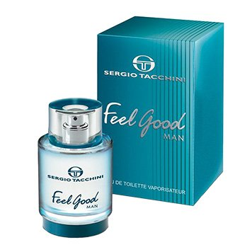 Sergio Tacchini - Feel Good Man