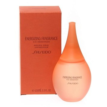 Shiseido - Energizing Fragrance