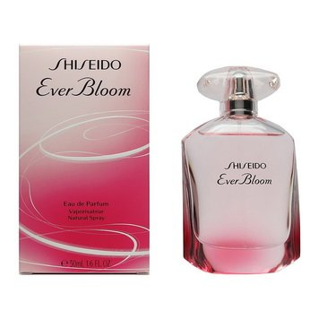 Shiseido - Ever Bloom