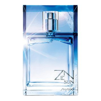 Shiseido - Zen Sun for Men 2013