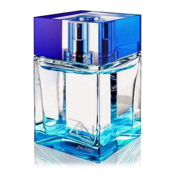 Shiseido - Zen Sun for Men 2014