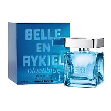 Sonia Rykiel - Belle en Rykiel Blue And Blue