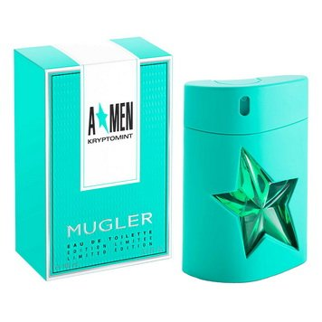 Thierry Mugler - A'Men Kryptomint