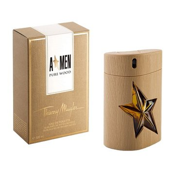 Thierry Mugler - A'Men Pure Wood