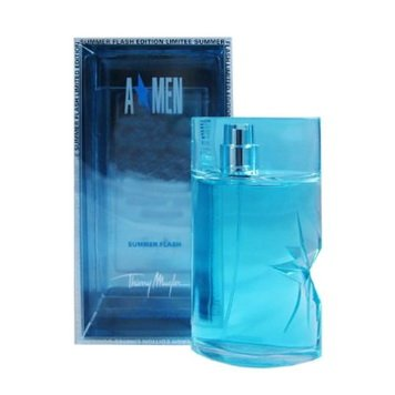 Thierry Mugler - A'Men Summer Flash