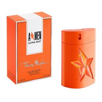 Thierry Mugler - A'Men Ultra Zest