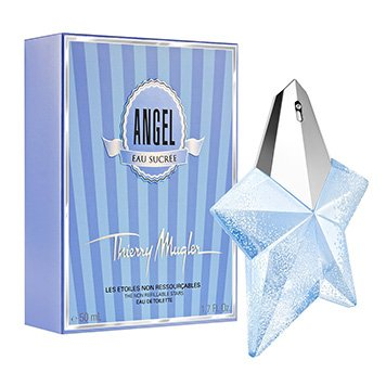 Thierry Mugler - Angel Eau Sucree