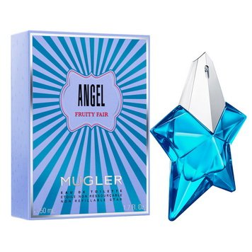 Thierry Mugler - Angel Fruity Fair