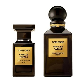 Tom Ford - Vanille Fatale