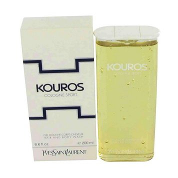 Yves Saint Laurent - Kouros Cologne Sport