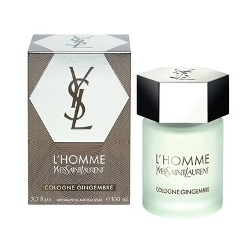 Yves Saint Laurent - L'Homme Cologne Gingembre