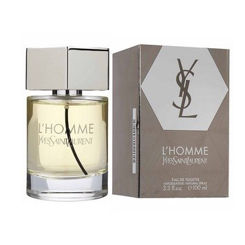 Yves Saint Laurent - L'Homme