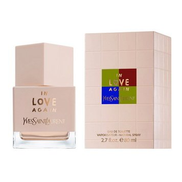 Yves Saint Laurent - La Collection In Love Again