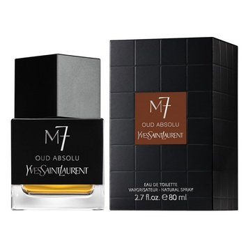 Yves Saint Laurent - M7 Oud Absolu