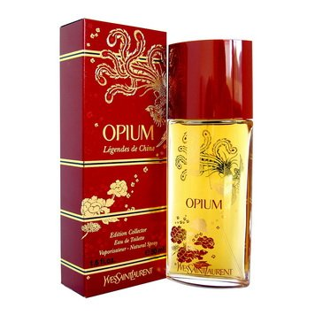 Yves Saint Laurent - Opium Legendes de Chine