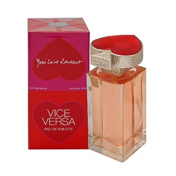 Yves Saint Laurent - Vice Versa