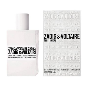 Zadig & Voltaire - This is Her