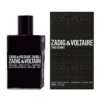 Zadig & Voltaire - This is Him