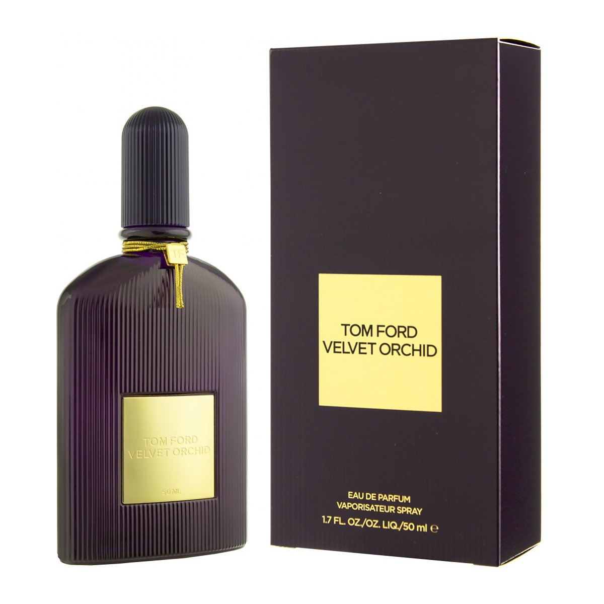 Tom Ford - Velvet Orchid 8bae5a0caae