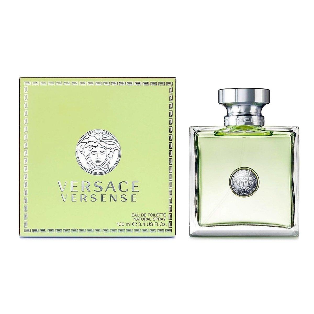 Туалетная вода Versace Versace Versense для женщин 100 мл.
