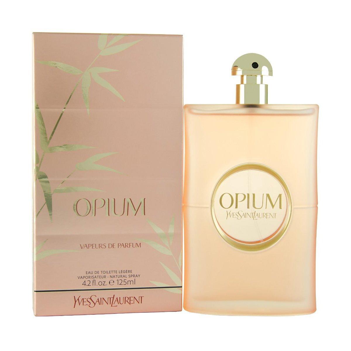 Laurent Parfum De Opium Vapeurs Yves Saint IEH9D2